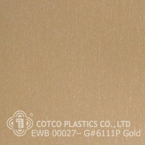 EWB 00027– G#6111P Gold  (สินค้าสั่งผลิต)